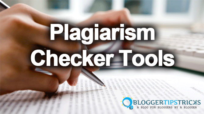 Essays plagiarism checker