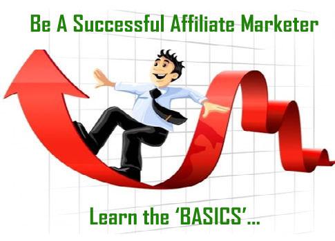 Successful Affiliate Marketing Tips