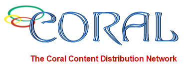 Coral Content Distribution Network
