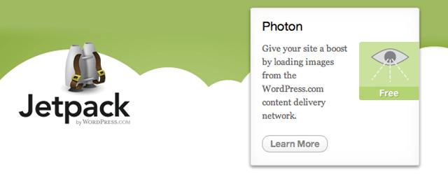Photon CDN
