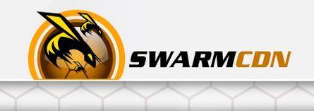 Swarm CDN