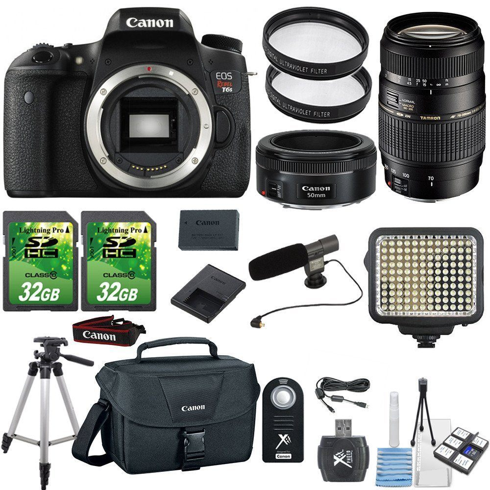 Digital Camera and DSLR related products