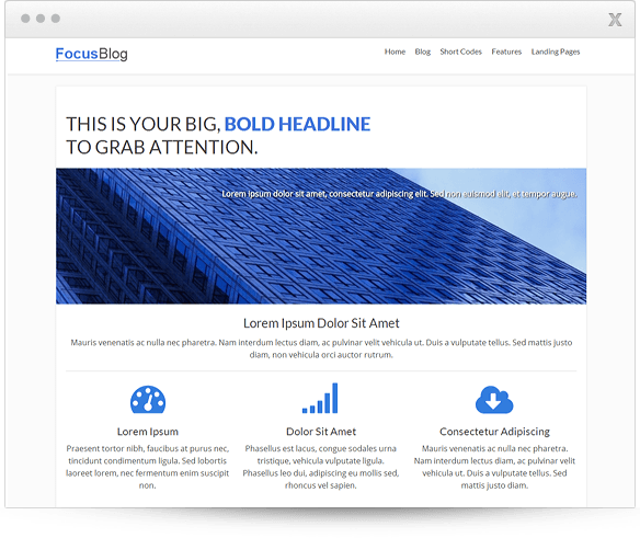 focusblog thrivethemes