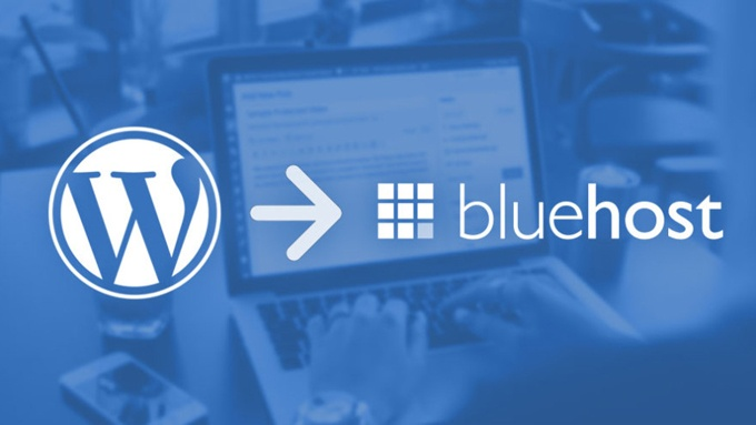 bluehost domain hosting company