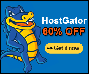 HostGator Coupon 2017