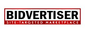 Bidvertiser Google adsense alternative