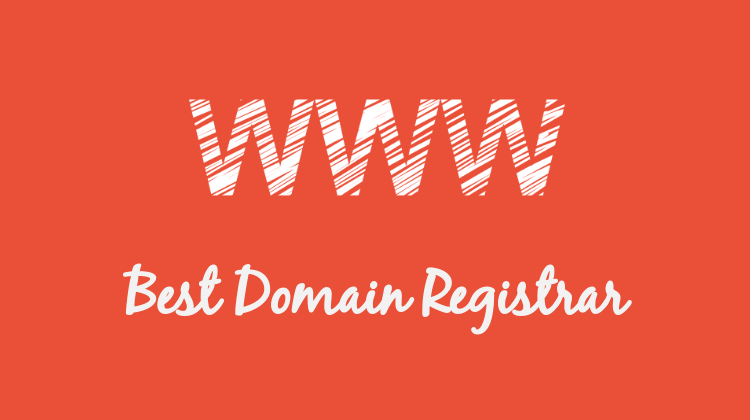 Best Domain Registrar
