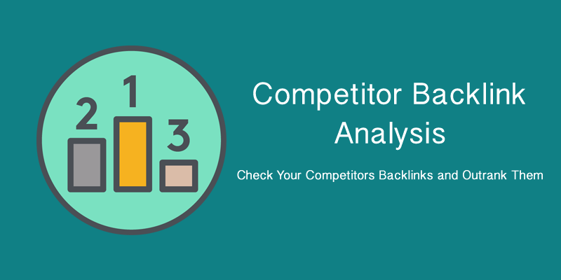 Competitors Backlinks