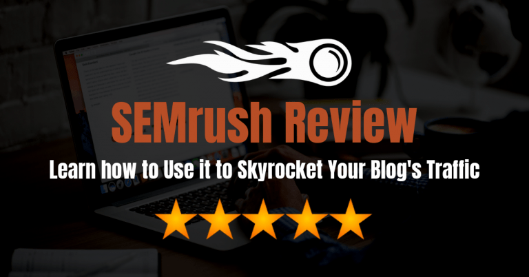 SEMrush Review Tutorial