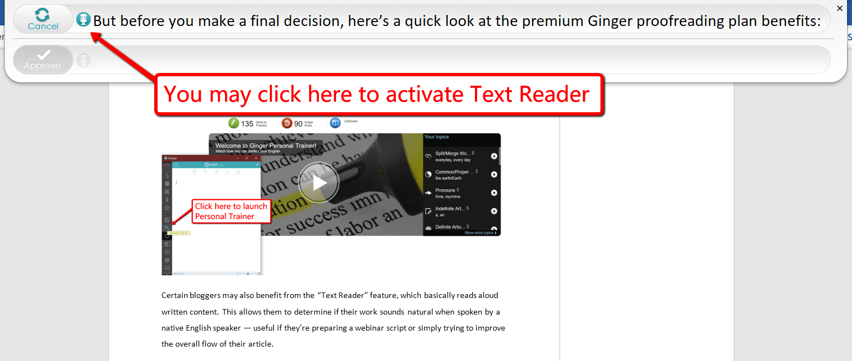 online proofread