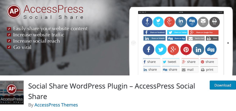 AccesPress
