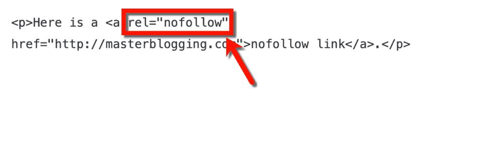 Nofollow Linkleri Nasıl Oluşturulur