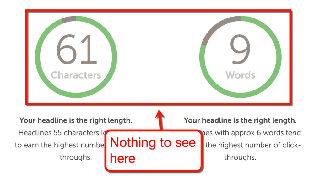 Normal Length Analysis Report
