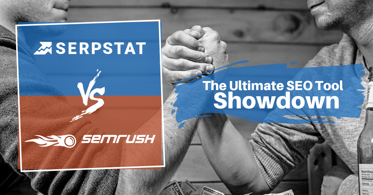 serpstat vs semrush social