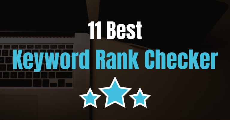 Keyword Rank Checker Tools