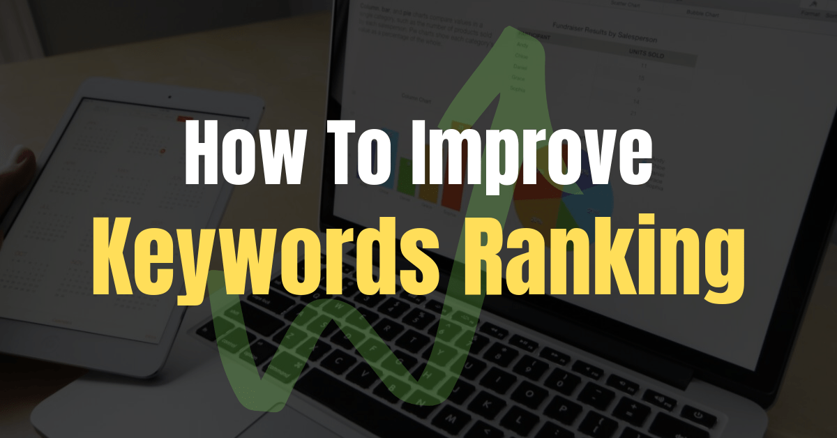 Improve Keywords Ranking