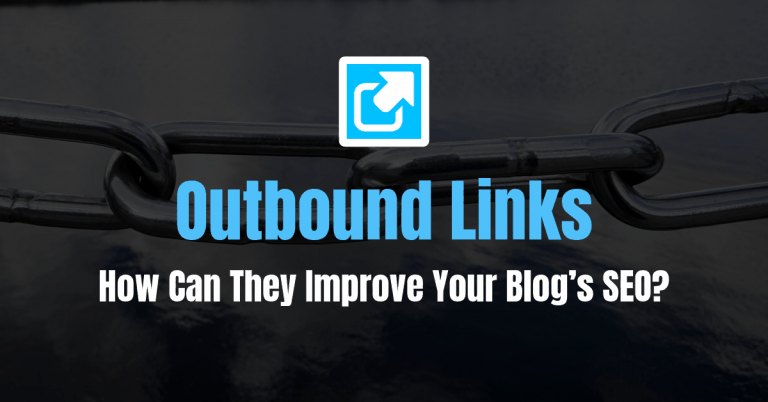 Outbound Links SEO