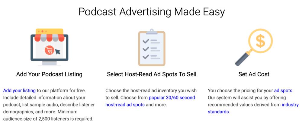 AdvertiseCast