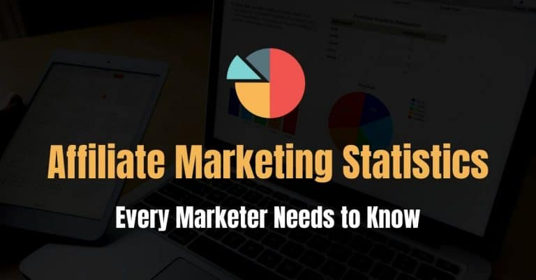 Affiliate Marketing Statistics