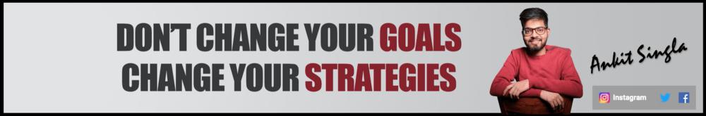 Master Blogging Banner Art