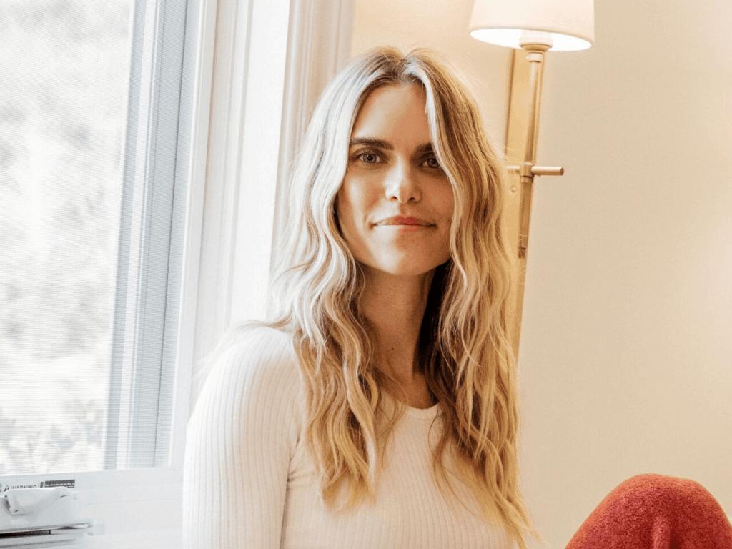 Lauren Scruggs Kennedy