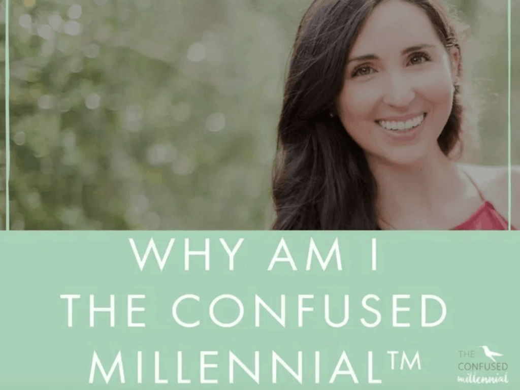 The Confused Millennial