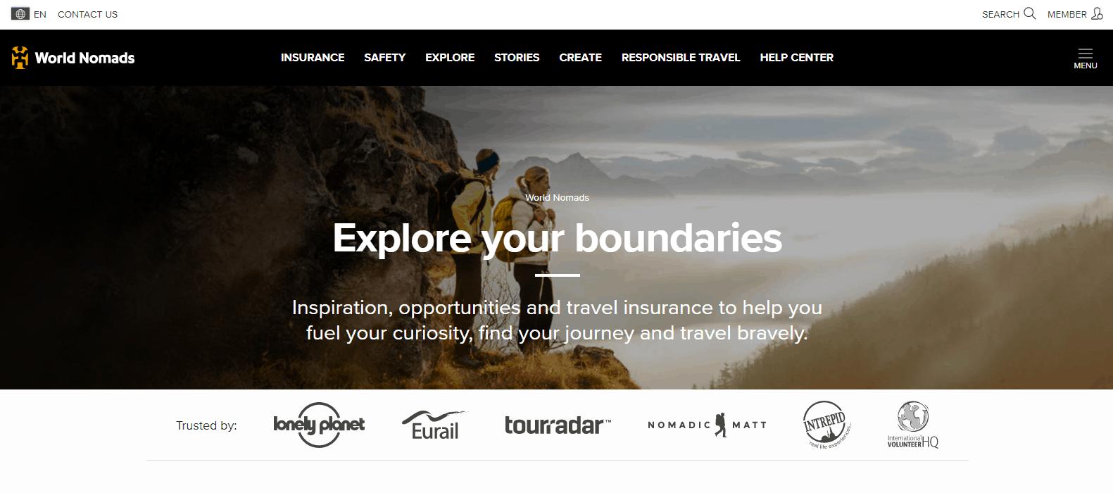 world nomads partner program