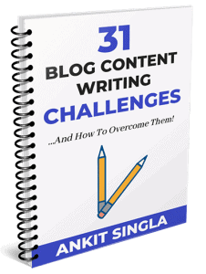 31 Writing Challenges Cover