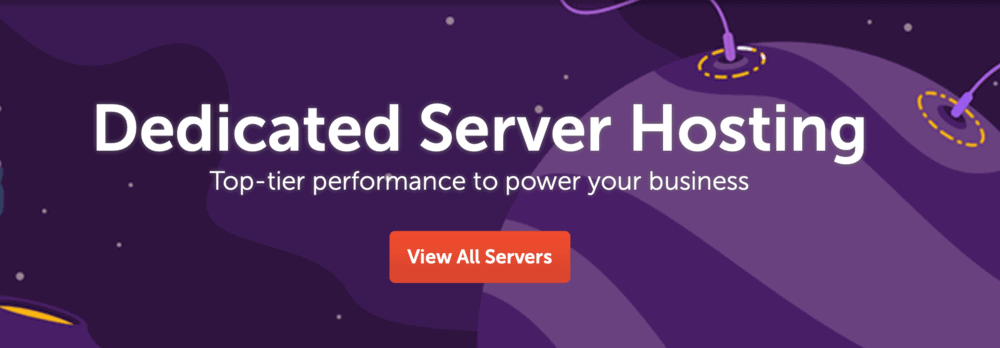 NameCheap Dedicated Server Hosting