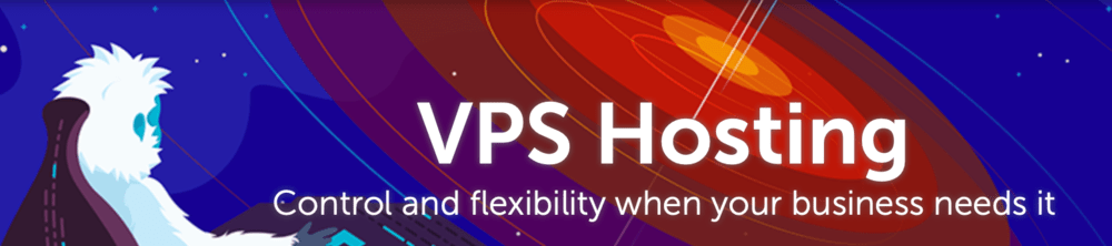 NameCheap VPS Hosting