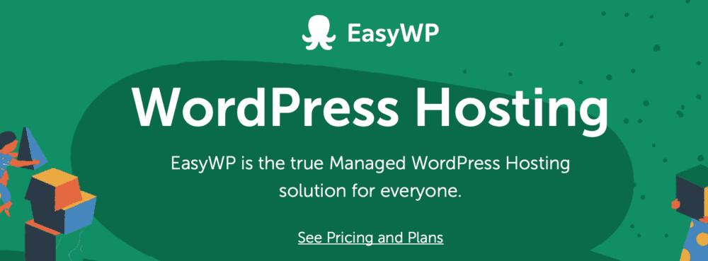 NameCheap EasyWP WordPress Hosting