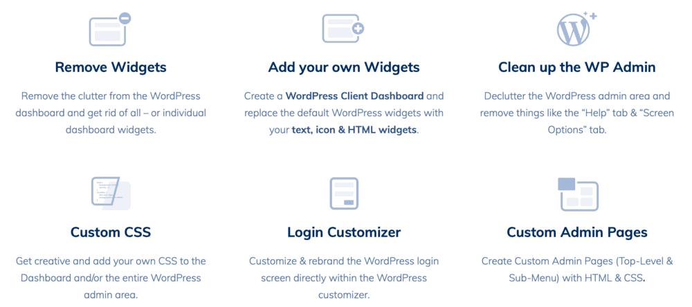 Page Builder Framework Ultimate Dashboard Pro