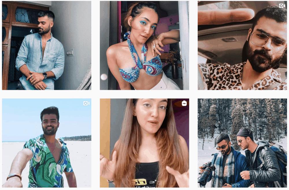 The Vogue Vanity Posts
