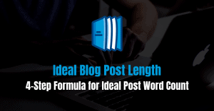 Blog Post Length