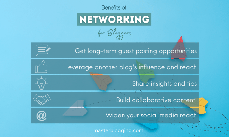 21 Surefire Ways to Connect with Other Talented Bloggers
