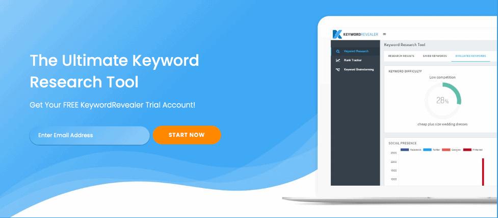 Keyword-Revealer