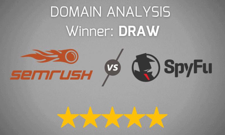 SpyFu vs Semrush: Epic SEO Tool Showdown (2021)