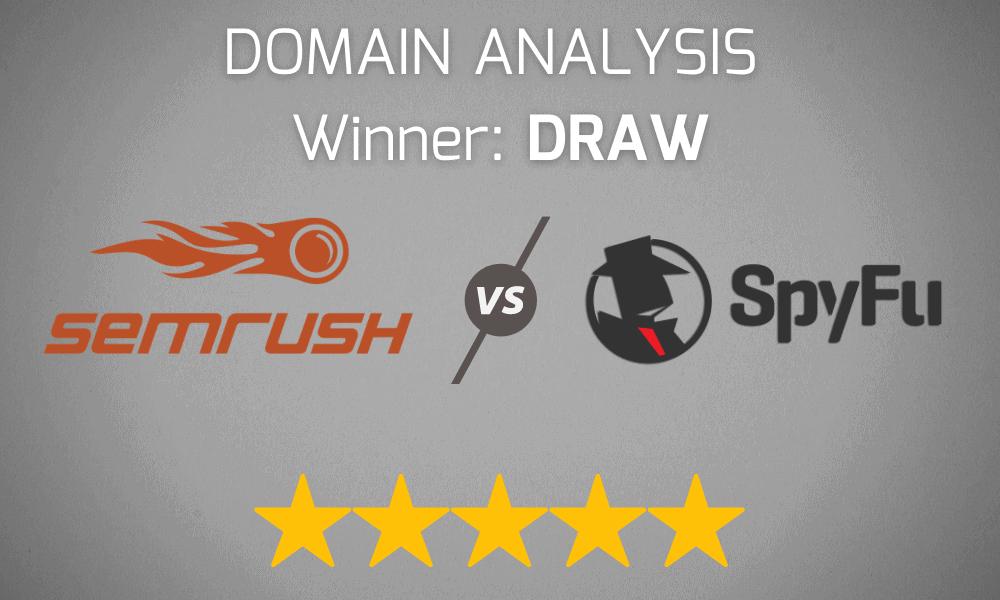 Domain Analysis Winner
