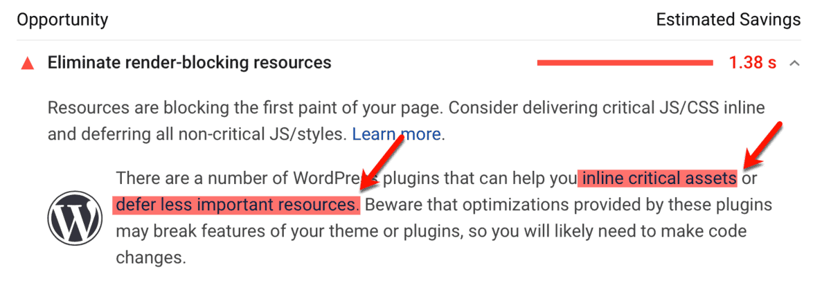 Suggested WordPress Plugins