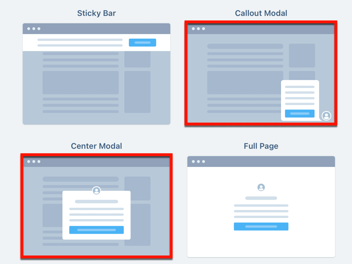 ConvertBox Overlay Formats