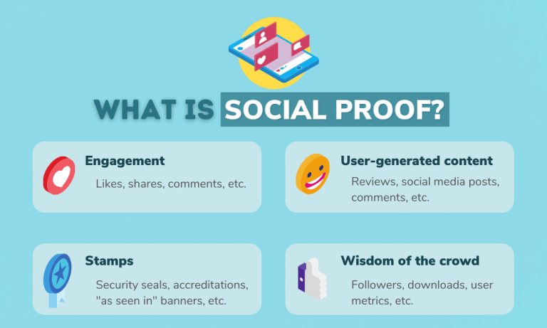How to Leverage Social Proof to Boost Your Blog's Authority