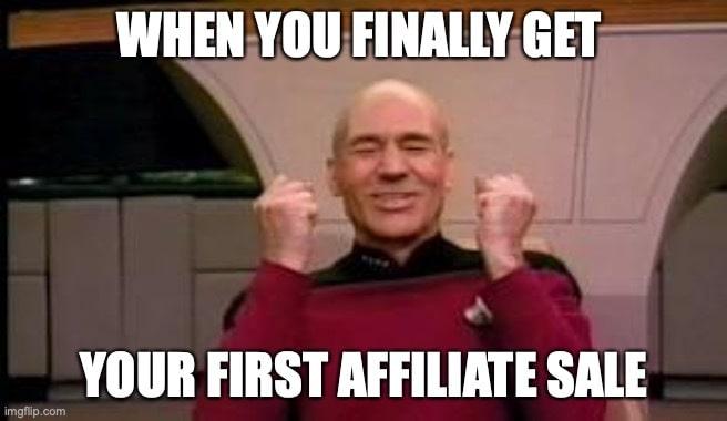 Happy Picard Meme
