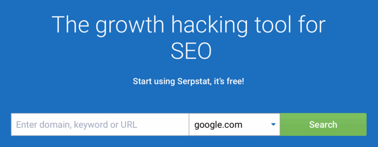 Serpstat Review (2021): A Close Look and In-Depth Tutorial for Bloggers