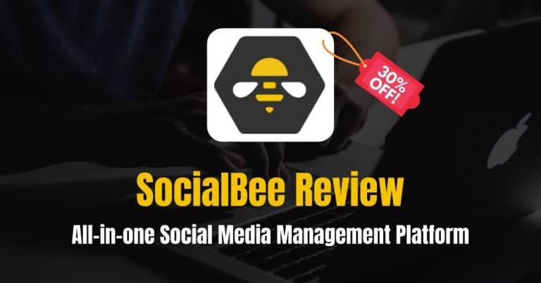 SocialBee Review & Tutorial (2021): Consolidate Your Social Media Management and Supercharge Your Follower Growth