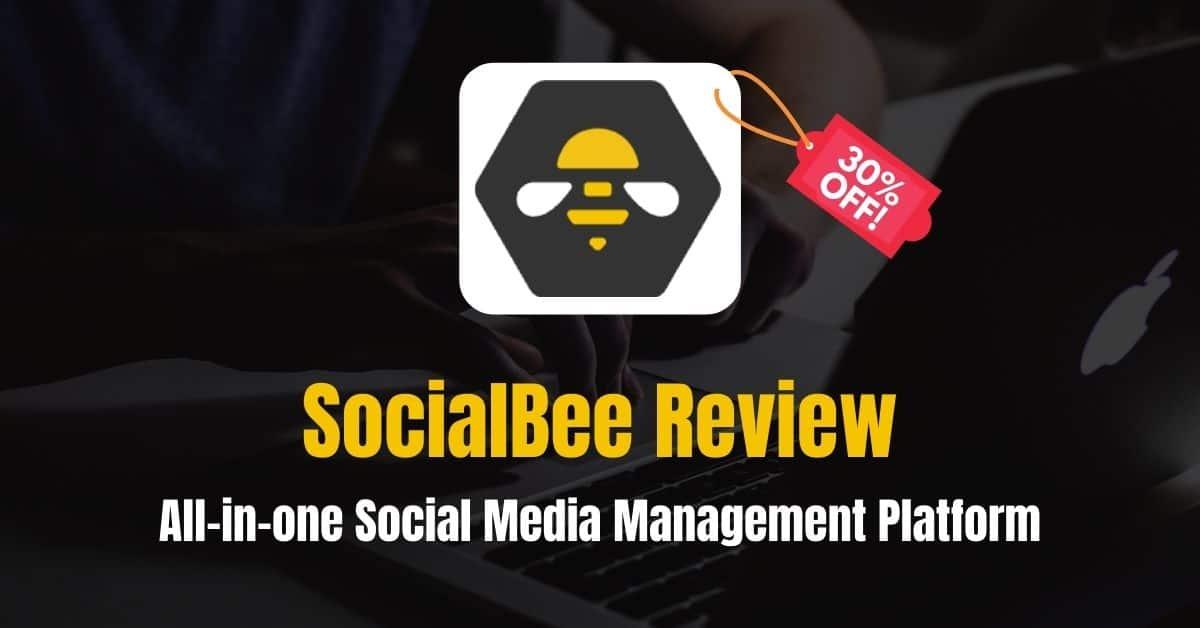SocialBee Review