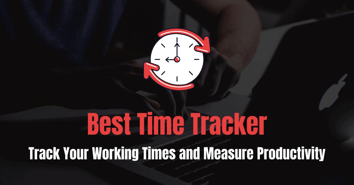 Best Time Tracker