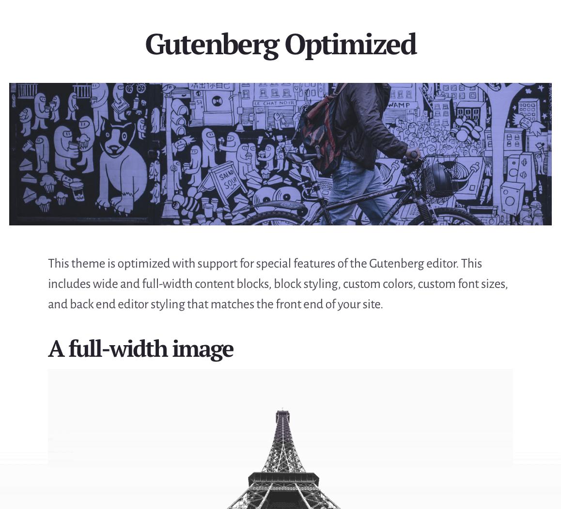 Breakthrough Pro Gutenberg Optimization