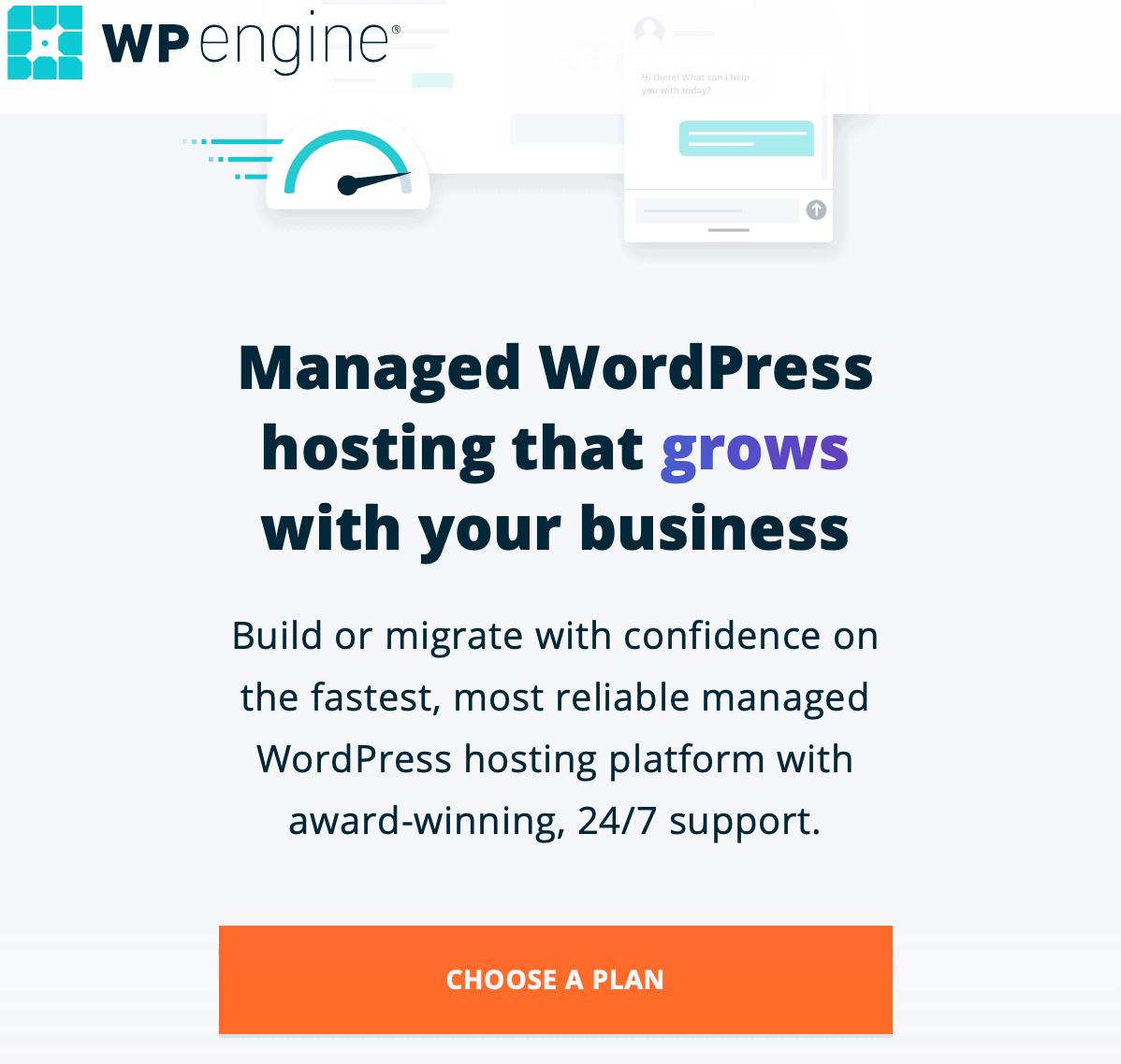 WP Engine