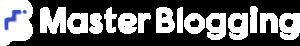 MasterBlogging Logo